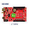 Контроллер LED-дисплея Huidu HD-W66 (2048×512) для бегущей строки