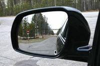 Боковое зеркало на Мазда - Mazda 323, 626, 3, 5, 6, CX-5,CX-7, CX-9, MPV заднего вида с обогревом