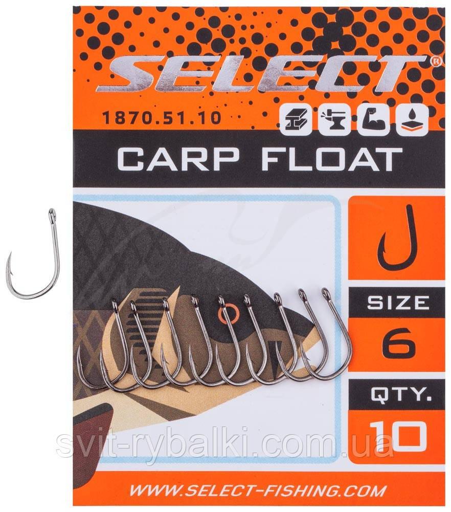 Крючок Select Carp Classic