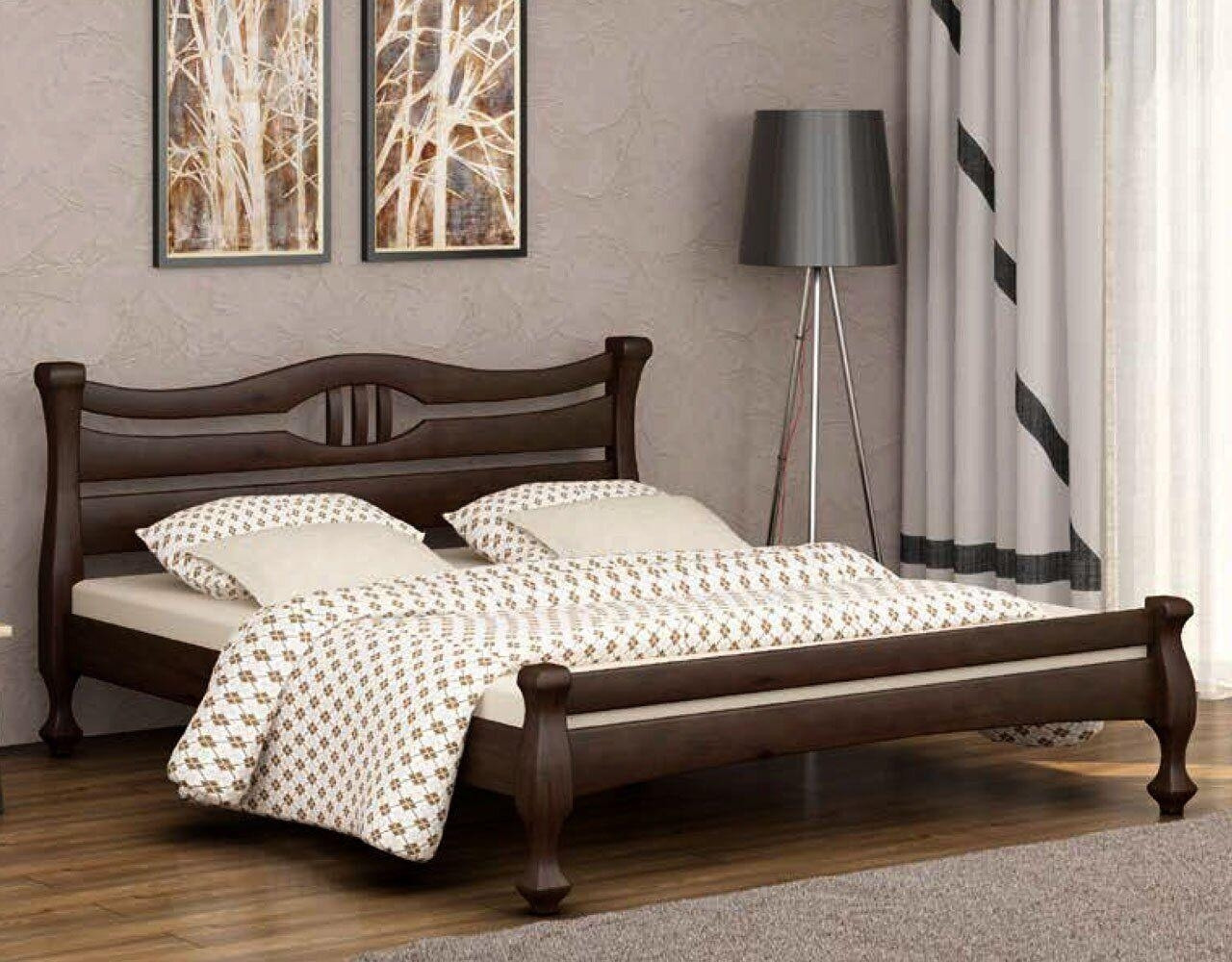 Кровать Даллас (WELLMEBELY)