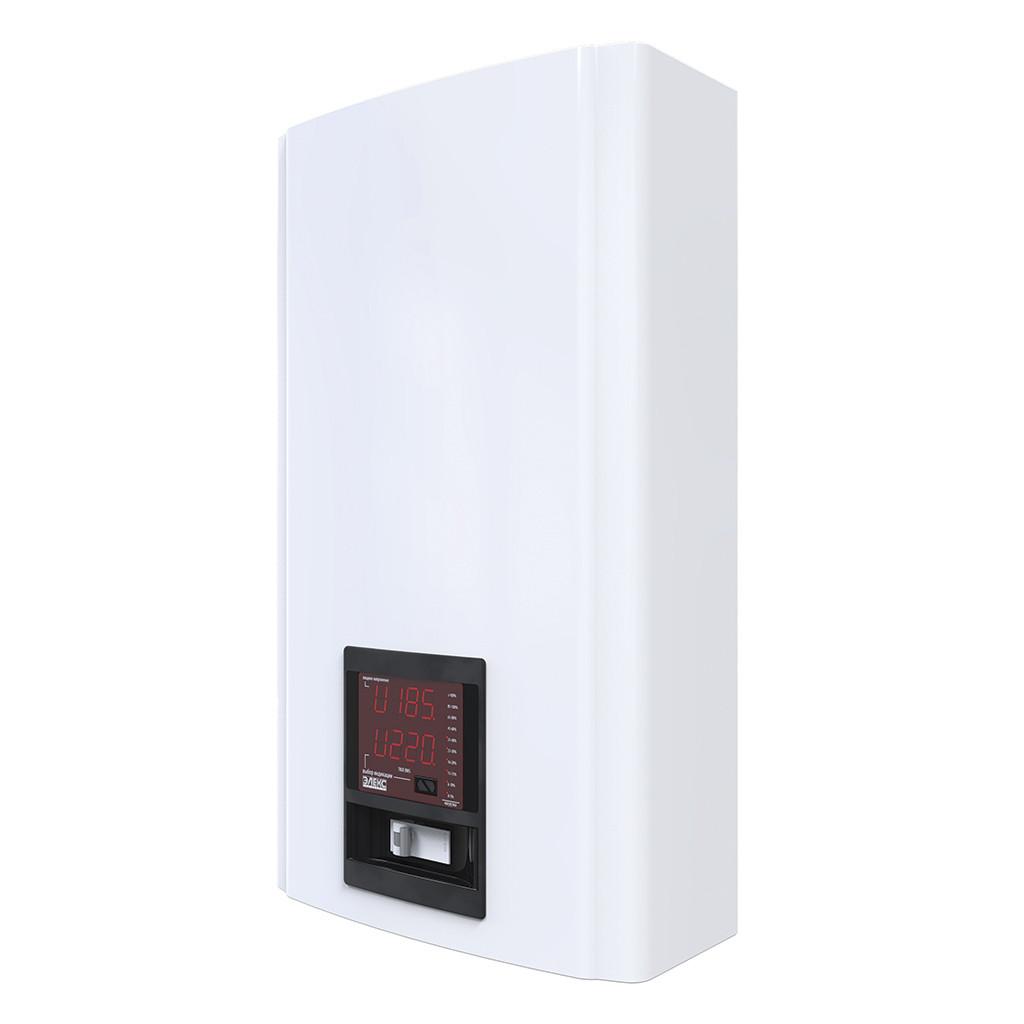 Стабилизатор напряжения однофазный бытовой Элекс Герц-Дуо У 16-1-25 v3.0 - для дома, дачи, квартиры, офиса