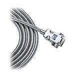DB9(В)-5-DB9(Р)-05 кабельная трасса (удлинитель), длина 5 метров, фото 2