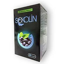 Sokolin – Капсулы для зрения (Соколин)