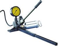 Услуги по монтажу/демонтажу шестерен с использованем гидрораспора SKF