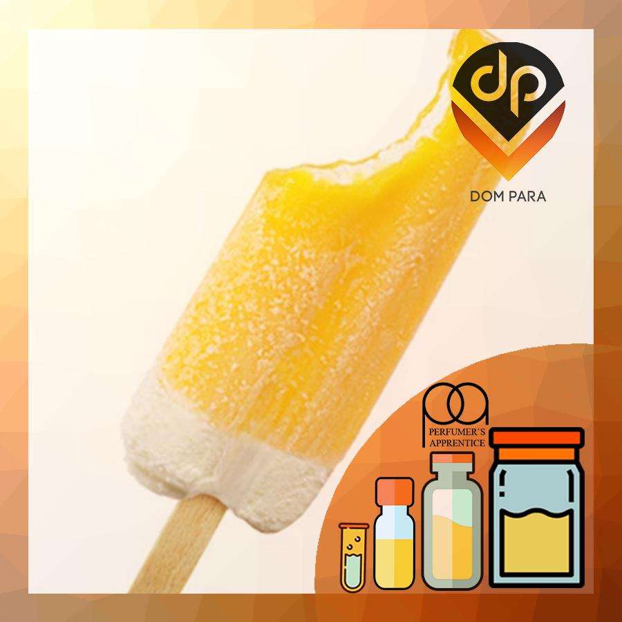 Ароматизатор TPA\TFA Orange Cream Bar| Апельсиновое мороженое