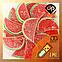 Ароматизатор TPA\TFA Watermelon Candy| Арбузные конфеты, фото 2