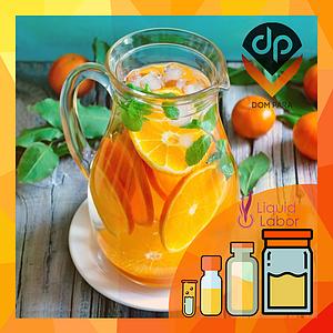 Ароматизатор Liquid Labor Wicked LL | Викед (апельсиновый лимонад)