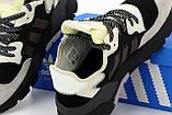 Чоловічі кросівки Adidas Nite Jogger, адідас найт джоггер, фото 8