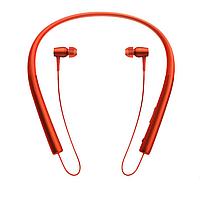 Наушники и гарнитуры SONY Беспроводные наушники Sony MDR-EX750BT Red (23191)
