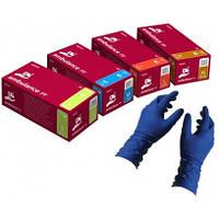 Рукавиці МЕДИЧНІ латексні надзвичайно високого ризику Медичні рукавички Розмір L 25пар