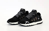 Мужские кроссовки Adidas Nite Jogger, мужские кроссовки адидас найт джоггер, кросівки Adidas Nite Jogger