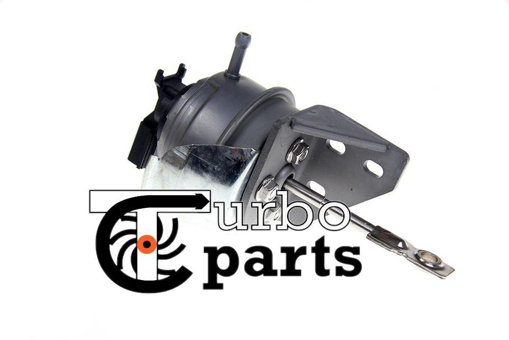 Актуатор / клапан турбины Volkswagen 1.6 TDI Golf VII/  Jetta VI от 2012 г.в. - 847671-0002, 813860-0003