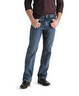 Мужские джинсы Lee Regular Fit Straight Leg Jean - Mens Fit 2008961, фото 1