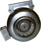 Вентилятор Канальный RV 100L, фото 1