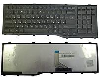Клавиатура для ноутбука Fujitsu Lifebook A532 AH532 N532 NH532 (русская раскладка, тип 1)