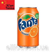 Fanta Orange (Фанта апельсин) Ароматизатор xi'an Taima