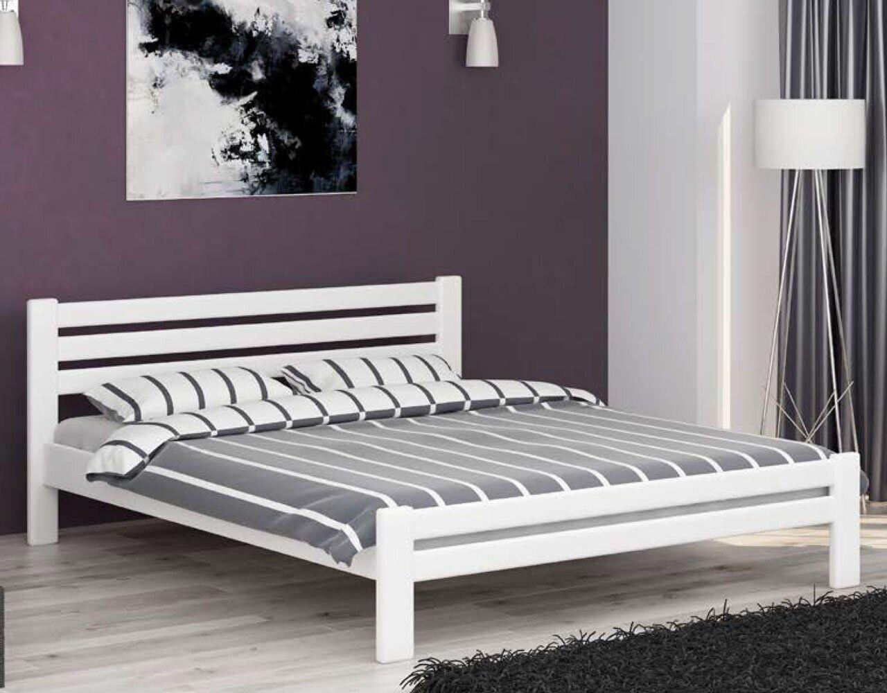 Ліжко Прем'єра (WELLMEBELY)