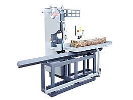 Промышленная вертикальная ленточная пила Trak-Met PTPr-300