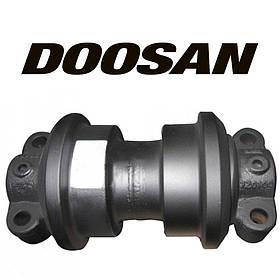 Каток опорный для спецтехники Doosan