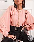 """Жіноча блузка """"Джаная"""" від Стильномодно, фото 2"""