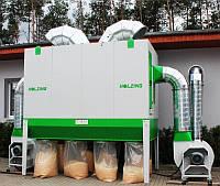 Аспирация Holzing RLA 600 VIBER Power 19500 м3/ч