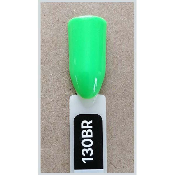 Гель-лак Kodi Professional 130BR , Неоновый киви, эмаль