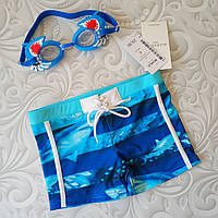 Детские плавки шорты Accessori, фото 1