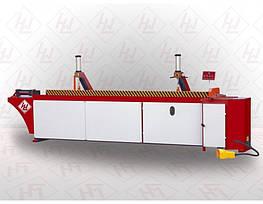 Прес для зрощення по довжині WINTER Typ MH 1545 MANUAL