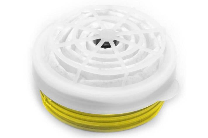Фильтр сменный - тополь марка Е1Р1 кислота желтый | VTR (Украина) DR-0045, фото 2
