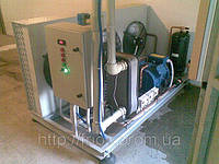 Чиллер (охлаждение термопласт автоматов, пресс-форм)