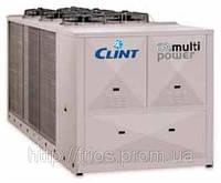 Чиллеры для кондиционирования с воздушным или водяным охлаждением конденсатора