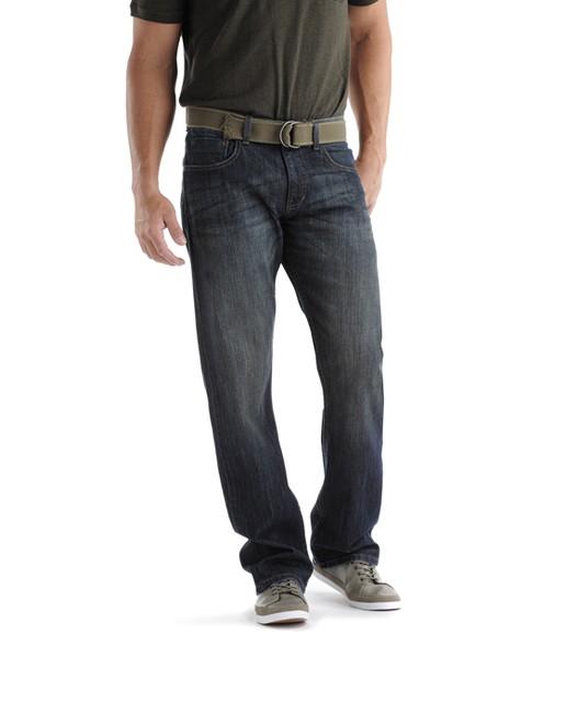 Джинсы мужские Lee  Dungaree Vintage Slim Jean 2012823