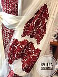 Комплект парних вишиванок для дорослих на весілля «Турецький узір», фото 10