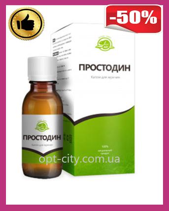 Простодин - Капли от простатита, фото 2