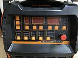 Сварочный аппарат MegaTec SUPERMIG 500P, фото 3
