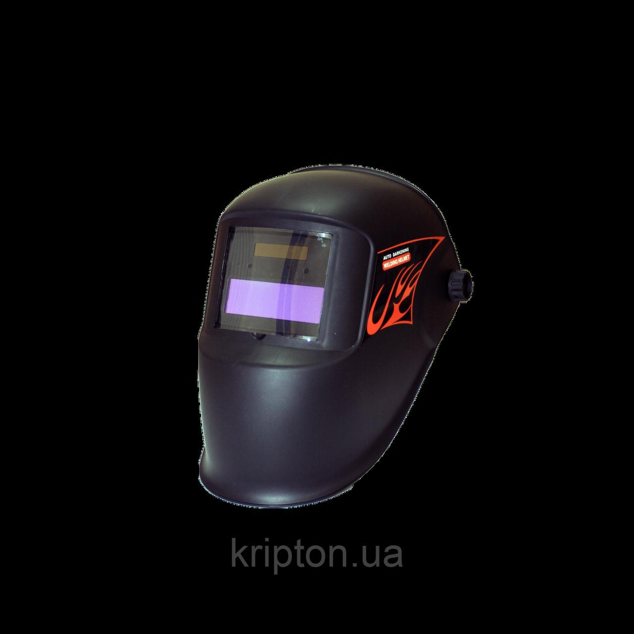 "Сварочная маска MegaTec ""САМУРАЙ""  211"