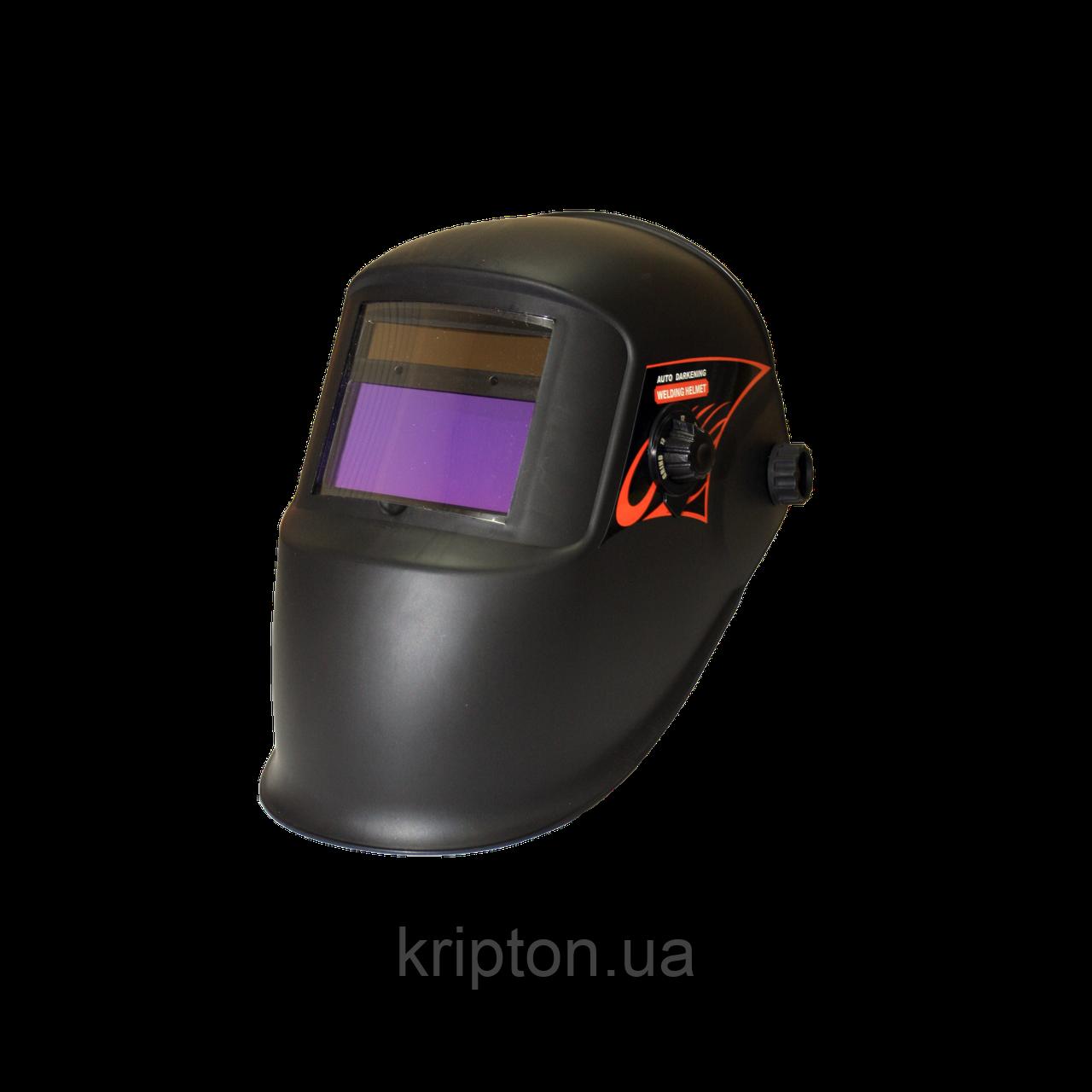 "Сварочная маска MegaTec ""САМУРАЙ""  223R"