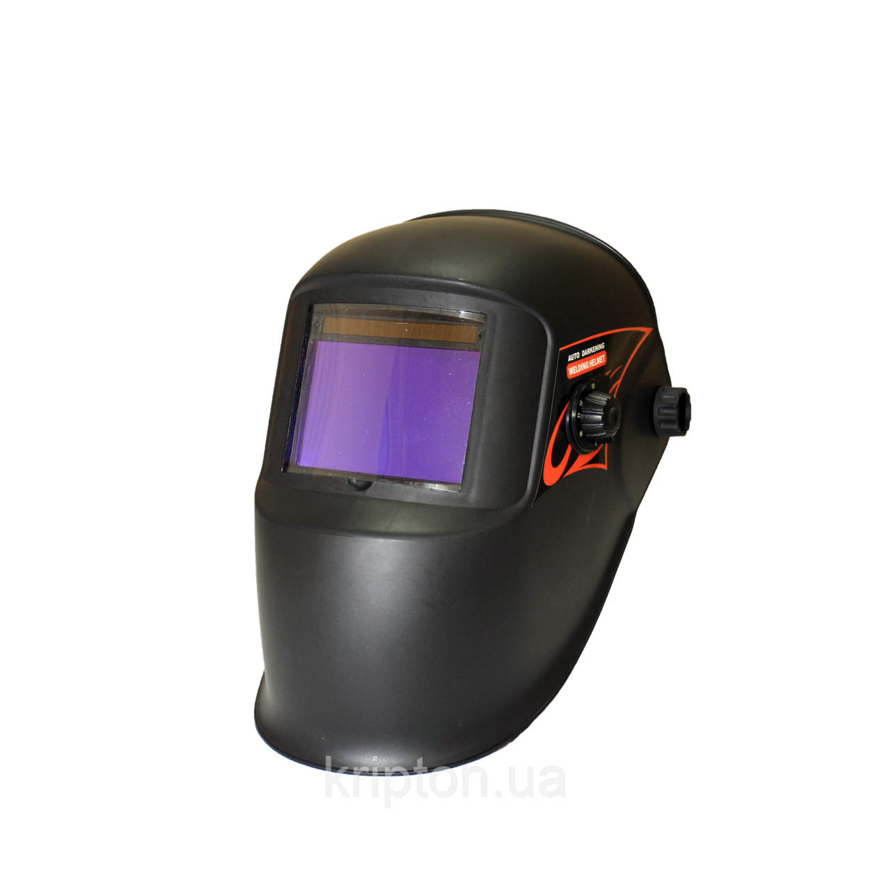 "Сварочная маска MegaTec ""САМУРАЙ""  234R"