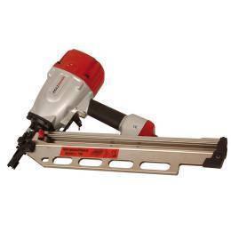 Пистолет гвоздезабивной пневматический Holzmann T90