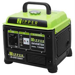 Інверторний генератор Zipper ZI-STE1200IV