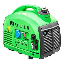 Бензиновый генератор Zipper ZI-STE950A