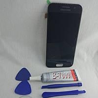 Дисплейный модуль Samsung Galaxy A3, A310  2016