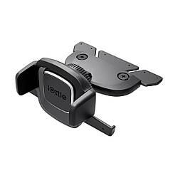 Автодержатель IOTTIE Easy One Touch 4 CD Slot Mount Black (HLCRIO127)