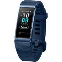 Фитнес браслет Huawei Band 3 Pro Space Blue (Terra-B19) (55023009)
