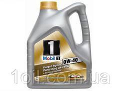 Масло моторне Mobil 1 0W-40 4L