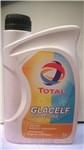 Охолоджуюча рідина (концентрат) TOTAL Glacelf Auto Supra N -80 1л
