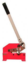 Ножиці по металу ручні Holzmann HS 200