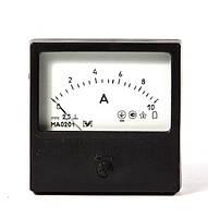Амперметр МА0201