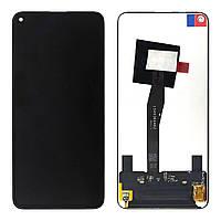 Дисплей для Huawei Honor 20 с сенсором (Black)