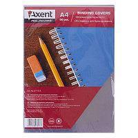 """Обложка для биндера """"Axent"""", А4, 150мк, 2710, прозрачная, 107771 /КЦ"""